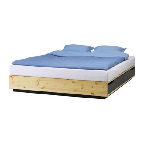 Mandal Bed Ikea by Affordable Modern Interior Design For The 100k House