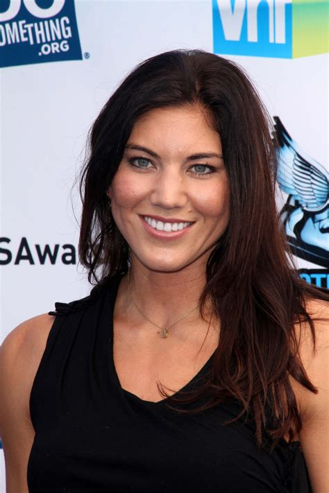 womens football team star hope solo arrested