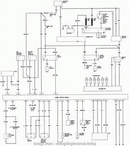 Starter Wiring Diagram Toyota Fantastic 2000 Camry Starter
