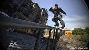 Skate 2 Review For Playstation 3 Ps3