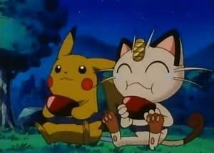 through watching all the pokemon episodes im