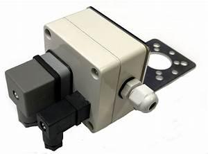 Ava S20 14 Smart Compact Electric Actuator - Failsafe
