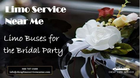 Limo Service Near Me by Limo Service Near Me Cheap Limo Service