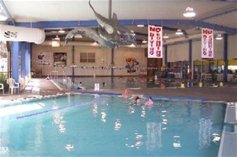 Glenelg Shire Council  Swimming Pools