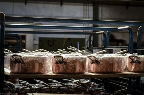copper cookware    falk culinair usa