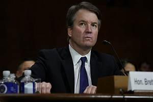 FBI reaches out to 2nd Kavanaugh accuser, lawyer says ...