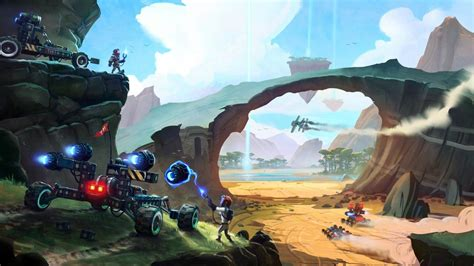 5 Cool Xbox One Indie Games Coming Soon Or Already Out
