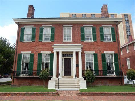 Woodrow Wilson Boyhood Home