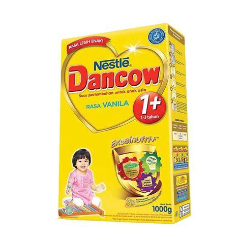 Dancow 3 Madu 1000g jual dancow 1 vanila formula 1000 g harga
