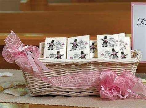 Wedding Couple Tissue Handkerchiefs