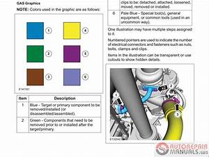 Auto Repair Manuals  Ford Kuga Mk1 2011 Workshop Manual