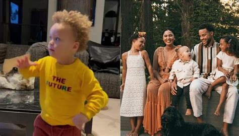 """May 30, 2021 · steph and ayesha. Steph Curry's son adorably says """"Euro-step"""" after Damion Lee shoots one vs Raptors: WATCH"""