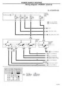 similiar 1995 nissan sentra wiring diagrams keywords 1997 nissan sentra wiring diagram 1997 nissan sentra wiring diagram