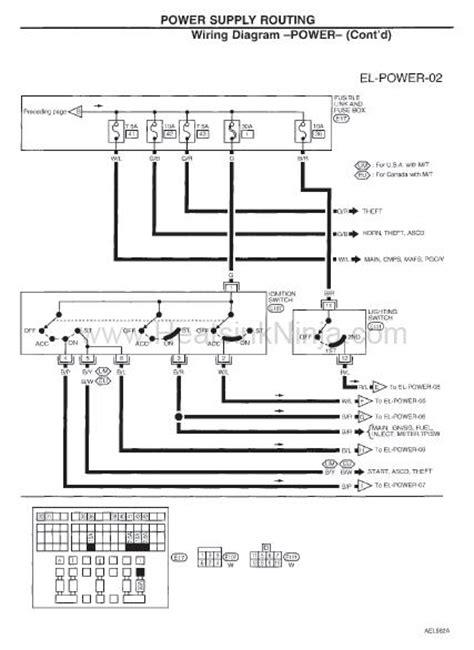 repair manuals nissan sentra   repair manual