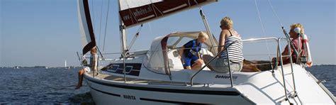Open Zeilboot Verhuur Friesland by Bootverhuur Friesland Huren Zeilboot Zeiljacht Verhuur