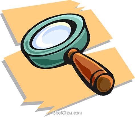 clipart immagini lente di ingrandimento clipart collection