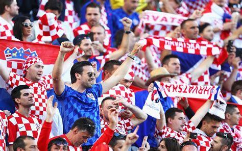 Croatia Nigeria World Cup Wallpaper Pics