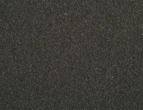does honed black granite require special care is it the