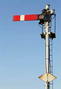 How Do Railway And Train Signals Work And How Do Trains