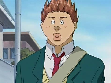 Anime Boy Ugly Crunchyroll Forum The Ugliest Anime Person U Seen