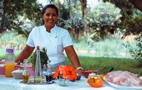 atelier de cuisine chef tarik equitation balades et enseignement à marrakech 29327