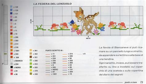 lenzuolini punto croce schemi punto croce lenzuolini neonati cl49 187 regardsdefemmes