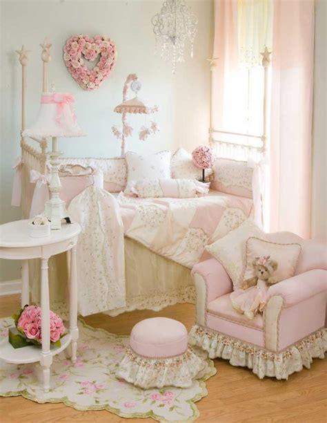 Baby Girl Room Decoration Photos  Baby Room Decoration Ideas