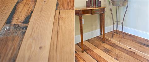 kitchen floors wood authentic pine flooring inc atique oak for the 1732