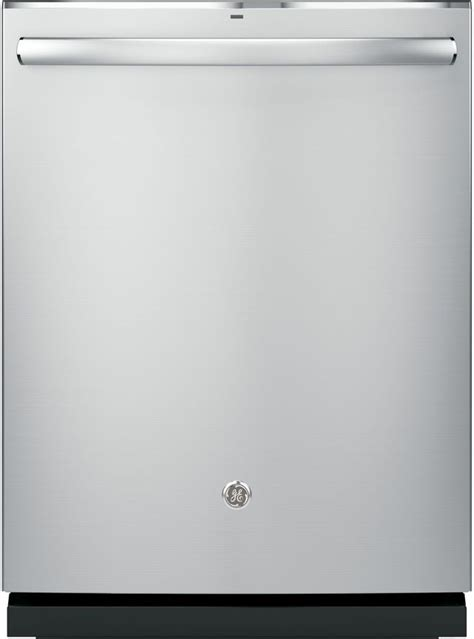 ge  built  dishwasher stainless steel gdts dick
