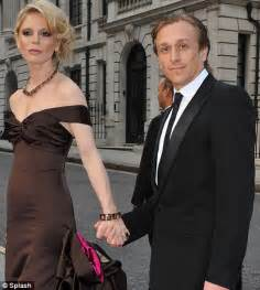 jared harris daughter emilia fox losing a baby cost me my marriage daily mail