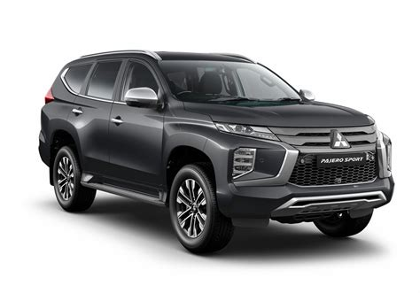 Due to the name pajero roughly translating to wanker in spanish. 2020 Mitsubishi Pajero Sport Exceed QF MY20 4X4 Dual Range ...