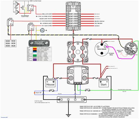 Sure Power Battery Isolator Wiring Diagram by Sure Power Battery Isolator Wiring Diagram