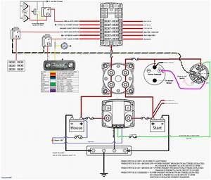 Guest Battery Isolator Wiring Diagram
