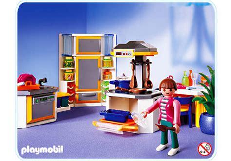 stunning cuisine maison moderne playmobil gallery design
