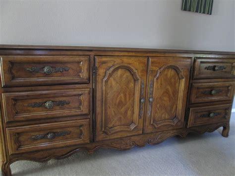 Drexel Bedroom Furniture by Drexel Heritage Cabernet Bedroom Set Antique Appraisal