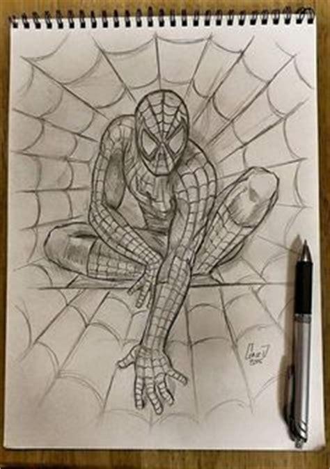 drawingsofsuperheroes  daily scribble  vynsane