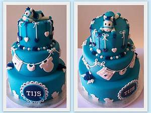 118 best Cake // Babyshower and Newborn Cakes images on ...
