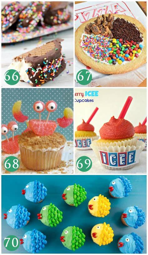summer treats to make 105 summer snack ideas the dating divas