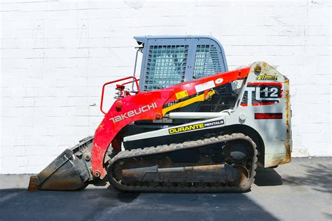 takeuchi tl rent construction equipment  ny nj ct durante rentals call