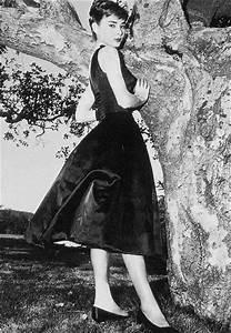 Little Black Dress at VintageTextile