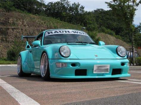 Porsche 911 Rwb Kit by Find Porsche Rwb Kit Bumper Spoiler Motorcycle In