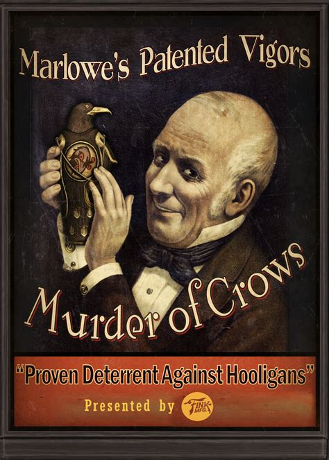 murder  crows bioshock wiki fandom powered  wikia