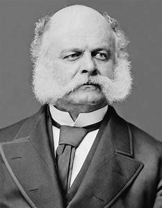Ambrose Burnside Biography - A Major General of the Union Army
