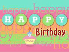 Quotes For Happy Birth...Happy Birthday Friend Quotes Tumblr