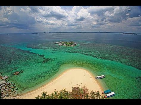 lengkuas island bangka belitung indonesia  travel