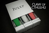 Claw of Cthulhu: Julep Irish Flag (Teri, Nicolette, Payton ...