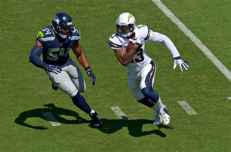 3 Key Players On San Diego Chargers Offense Vs Buffalo