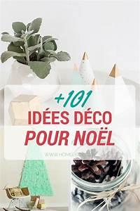 Idees Deco Pour Noel Accueil Design Et Mobilier