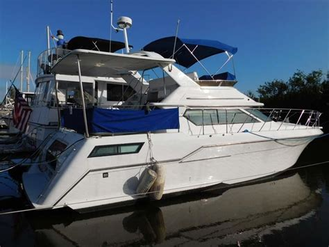 Wellcraft Boats For Sell by 1988 Wellcraft San Remo 43 Power Boat For Sale Www