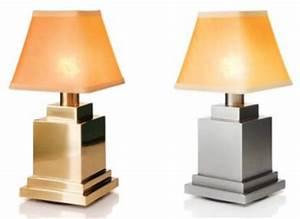 Lampe A Poser Sans Fil : monaco lighting design des lampes sans fil poser partout ~ Teatrodelosmanantiales.com Idées de Décoration